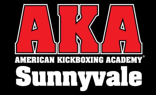 American Kickboxing Academy Sunnyvale Logo