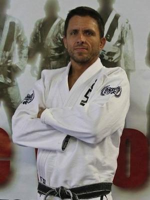 Mike Prudencio