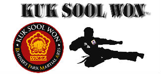 Rohnert Park Martial Arts Logo