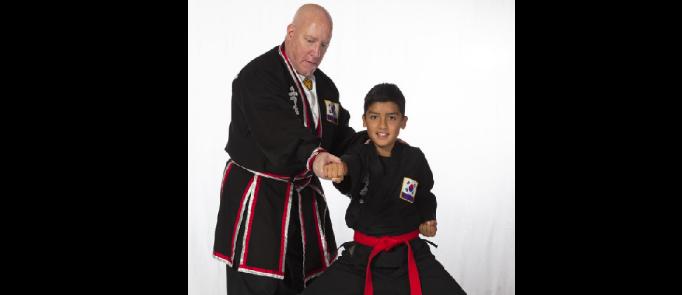 21 Ways Martial Arts Benefits Children