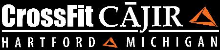 CrossFit Cajir Logo