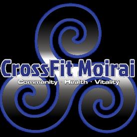 CrossFit Moirai Logo