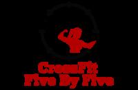 CrossFit Five by Five  Logo