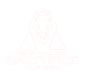 Sacrifice Training Logo