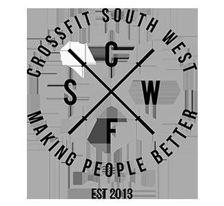 CrossFit South West Logo