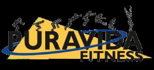 Puravida Fitness Logo