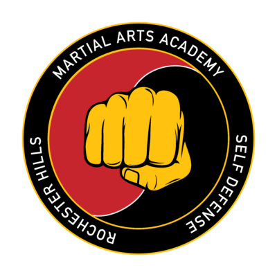 Rochester Hills Martial Arts Logo