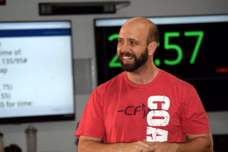 Tim Janak (Age 37)
