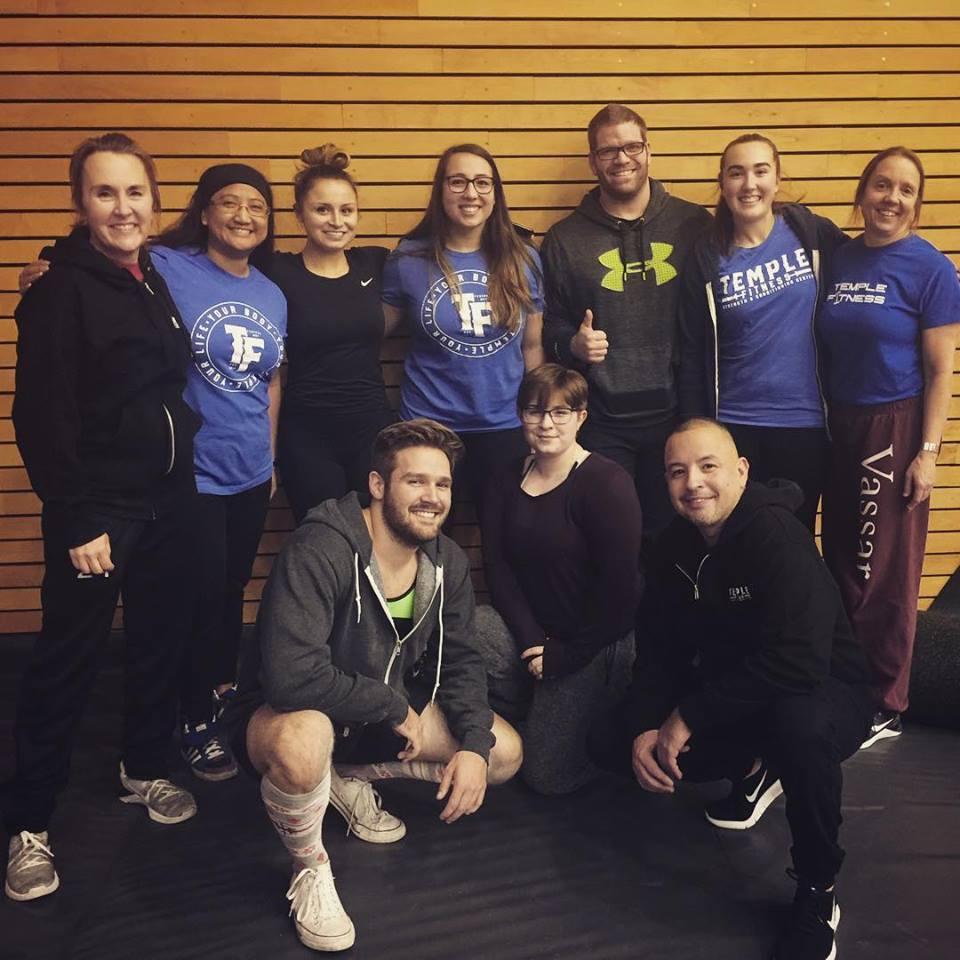 Powerlifting Recap: USAPL Team Phoinix Holiday Classic 2018