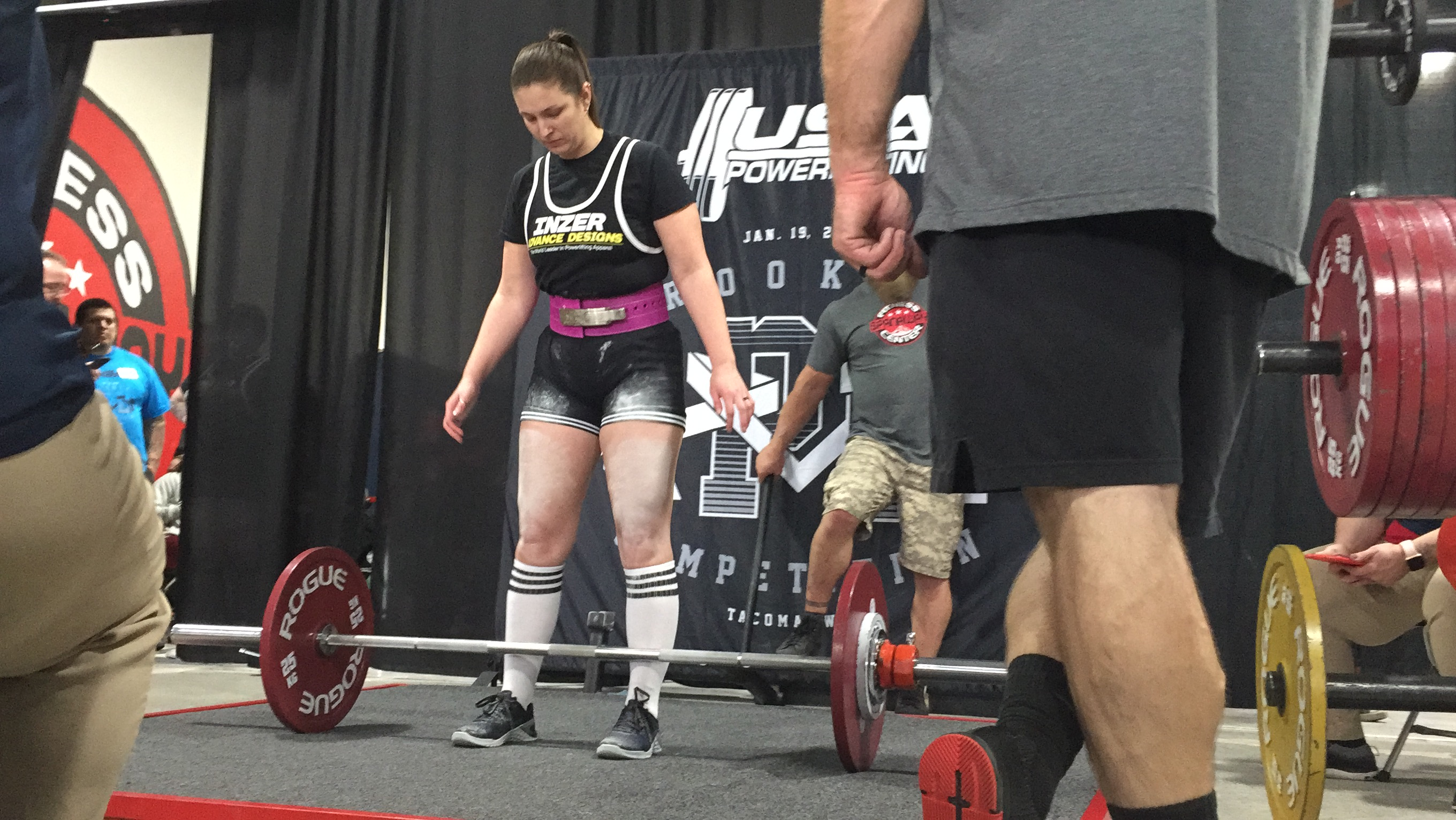 Powerlifting Recap: USAPL Rookie Competition 2019