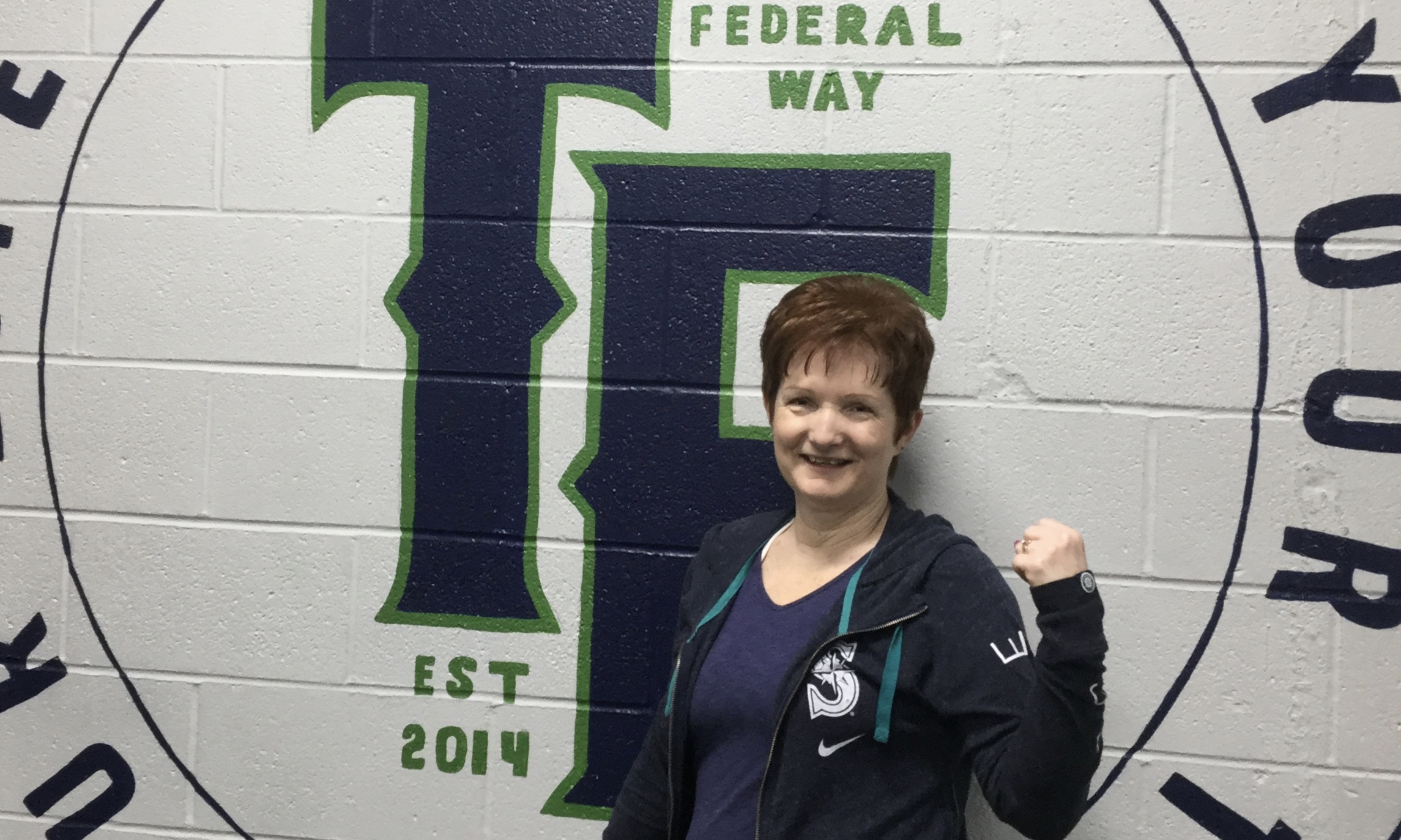 Member of the Month, March 2019: JANICE