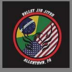 Valley Jiu Jitsu Logo