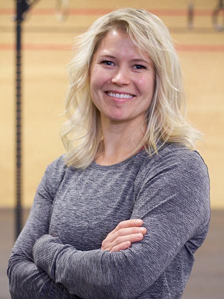 Heather Crippen