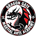 Dragon Gate Martial Arts Academy Logo