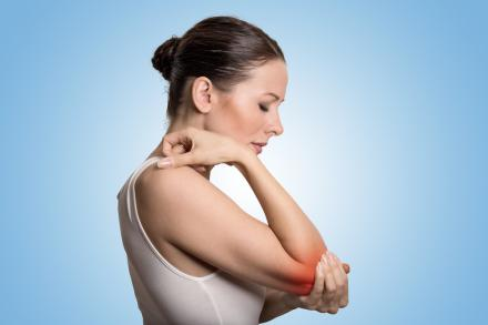 Is Rest The Best Cure For Elbow Pain?