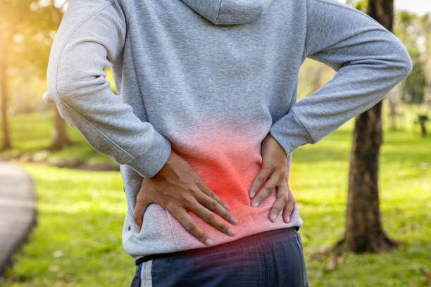 Do You Have Gluteal Amnesia? Why your back pain isn't going away.