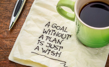 WHY YOU FAIL TO SUCCEED …3 EASY STEPS TO REACH YOUR GOALS