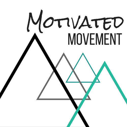 Motivated Movement
