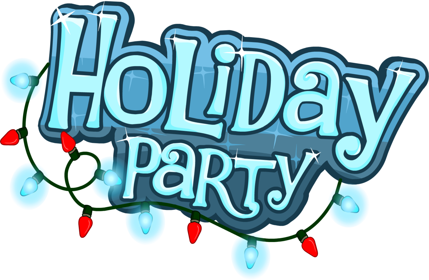 Kids Holiday Party!