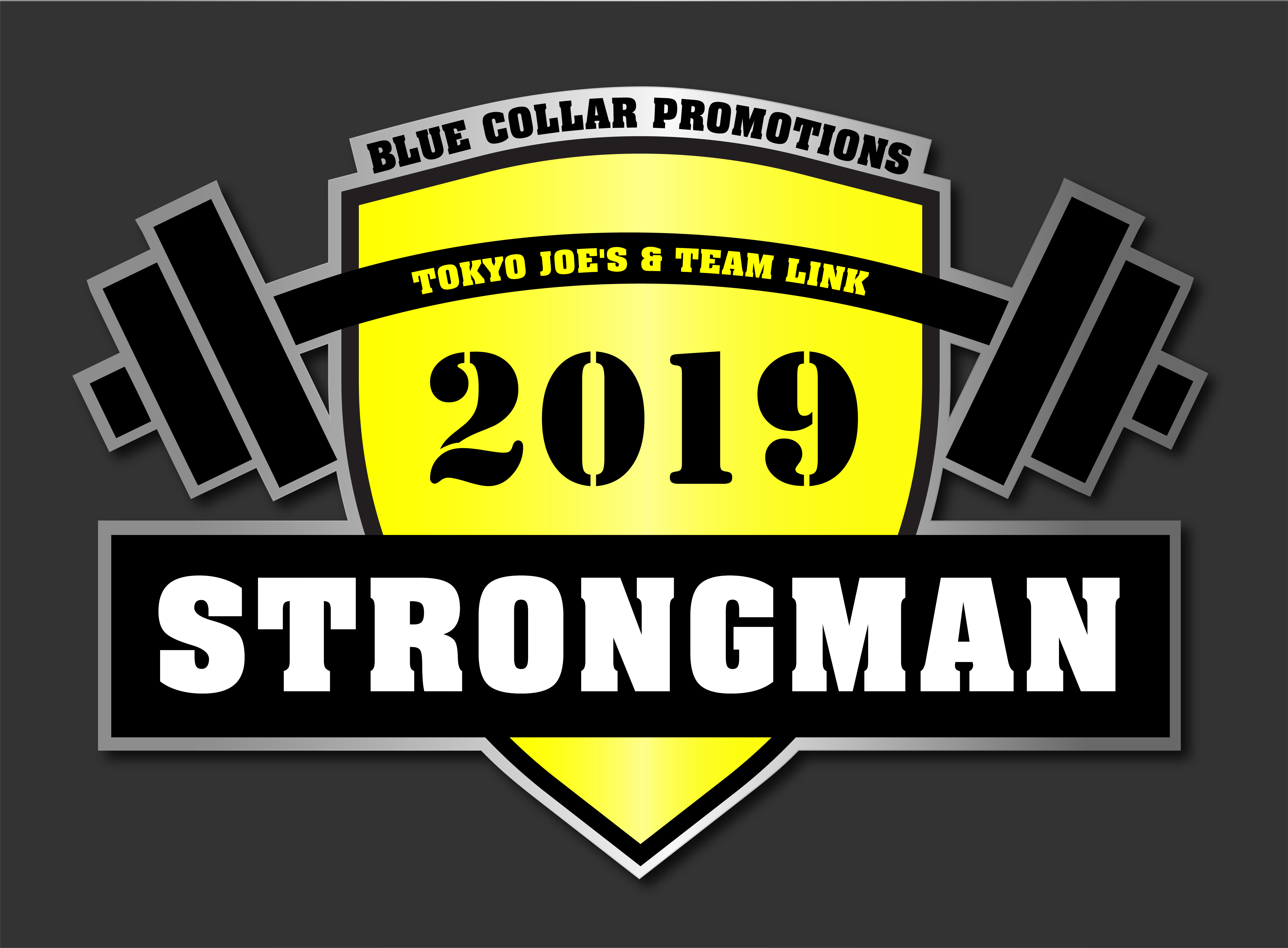 2019 Strongman Competition