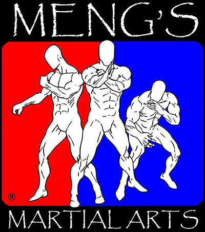 Meng's Martial Art of Katy | Shaolin Wing Chun Logo
