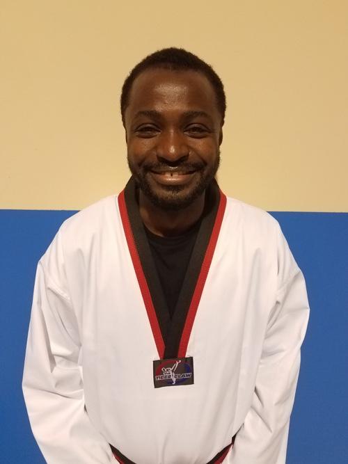 Mohammed Ehimeakhe