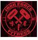 Iron Force Fitness Logo