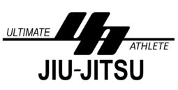 Ultimate Athlete Jiu Jitsu Logo