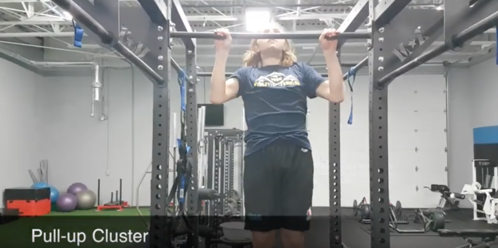 Do you struggle with Pull-ups?