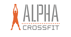 Alpha CrossFit Logo