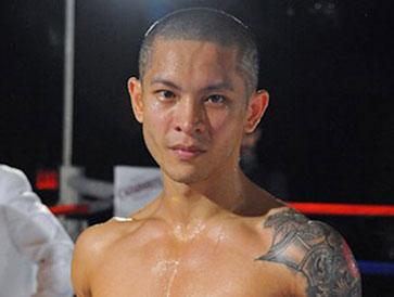 Dave Wai Moy