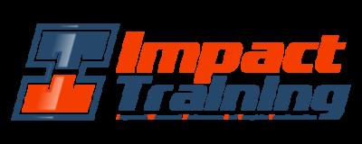 Impact Training Roswell Logo