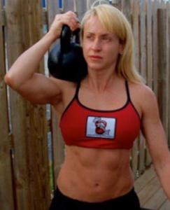 Christine Bagiotti