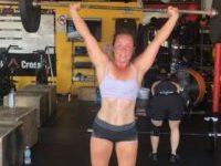 June Athlete of the Month: Carolina Onorati