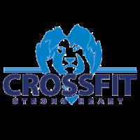 CrossFit Strong Heart  Logo