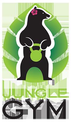 Jungle Gym DGO Logo