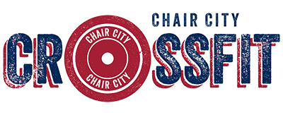 Chair City Fitness Logo