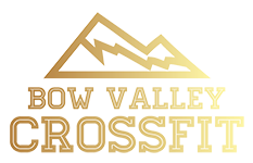 Bow Valley CrossFit Logo