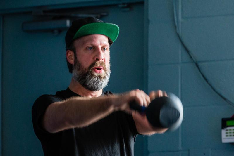 Athlete Spotlight – Ryan Daigle