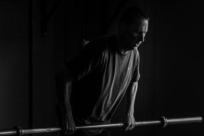 Athlete Spotlight – Bunny Julius