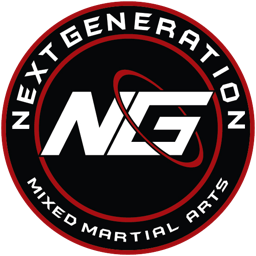 Next Generation MMA Logo