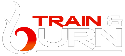 Train and Burn Logo
