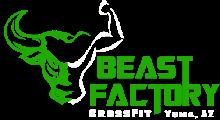 Beast Factory CrossFit Logo