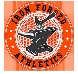 Iron Forged Athletics | Fayetteville, NC