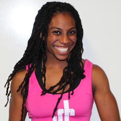 Janine (J9) Davis