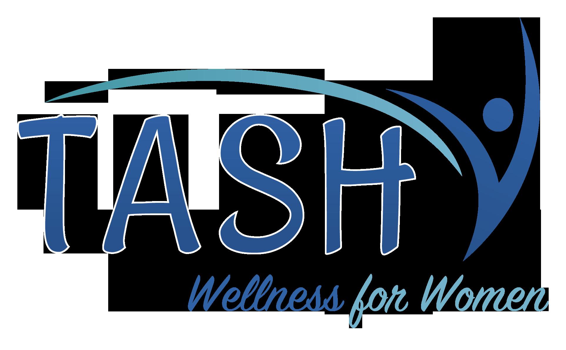TASH Wellness for Women Logo