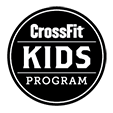 Kids CrossFit Logo