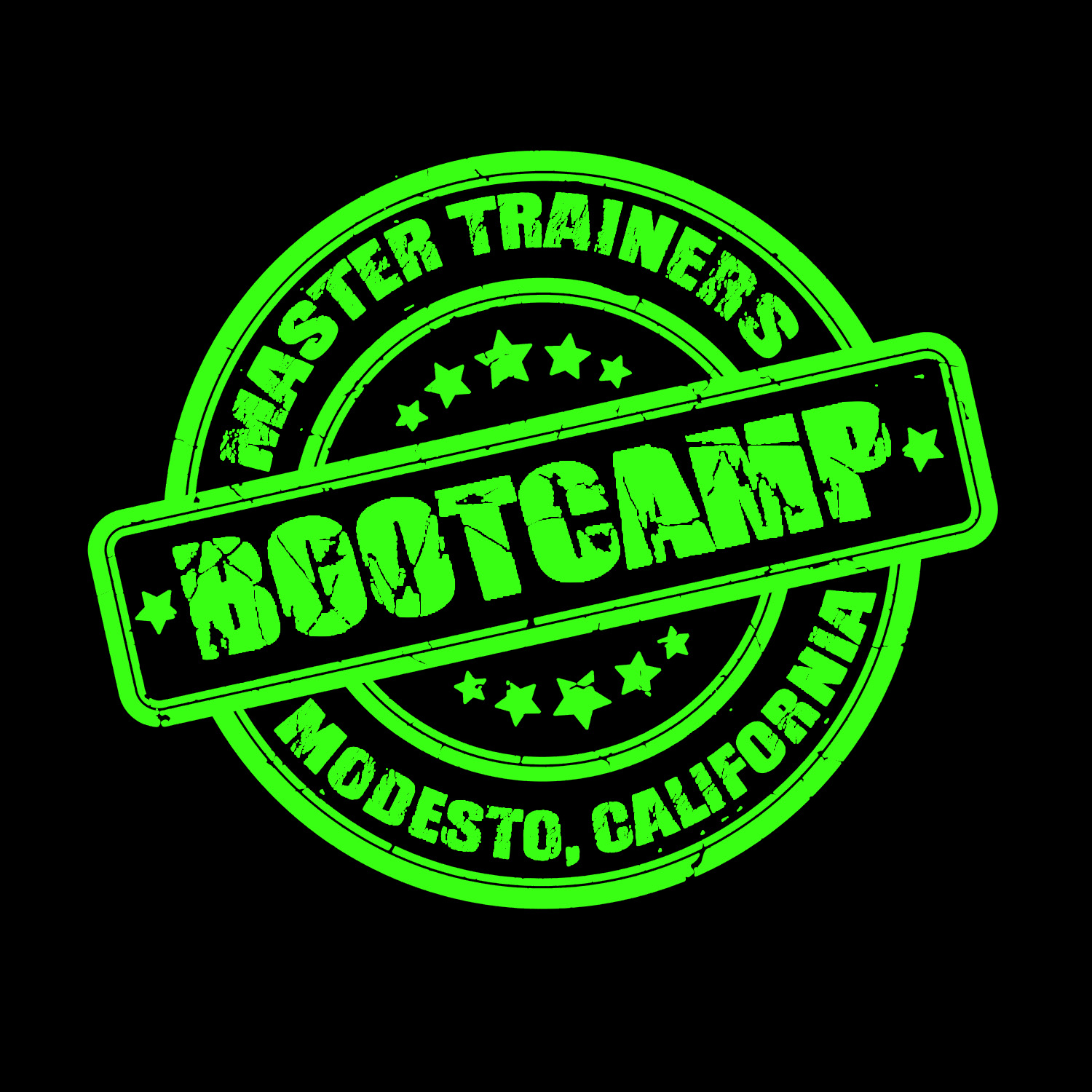 Master Trainers of CA Logo