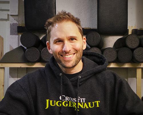 Jason Mangiardi
