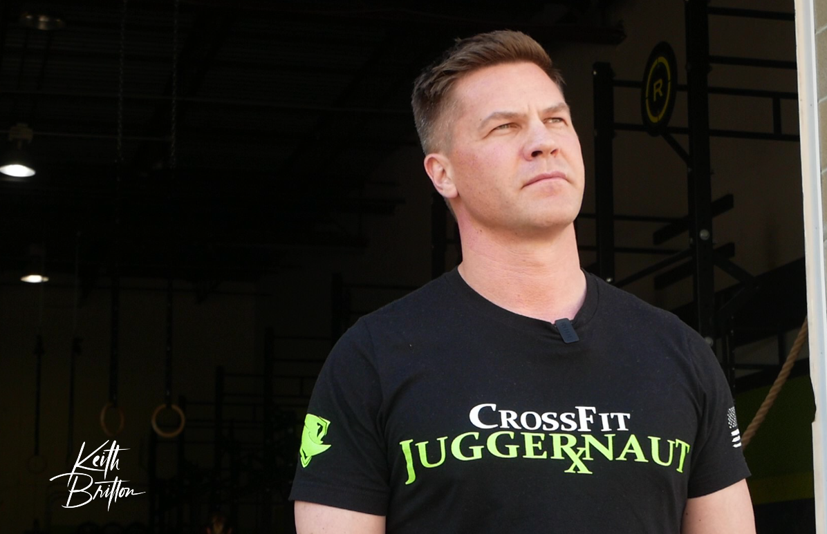 A MESSAGE FROM OUR FOUNDER on Racism, Police Brutality, and CrossFit Headquarters